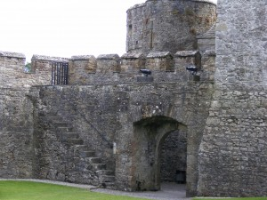 Cahir Castle (County Tipperary)